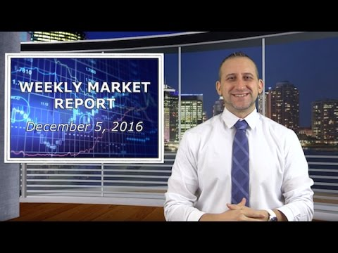 Italian PM Resigns - Weekly Market Minute 12/5/16