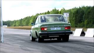 Volvo 242 Ls1 Turbo