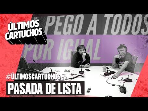 PASADA DE LISTA Y LA MUERTE DE TATI MEDINA thumbnail