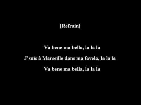 L'Algérino - Va Bene [ Les Paroles / Lyrics ]