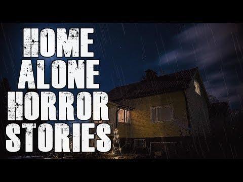 TRUE Home Alone