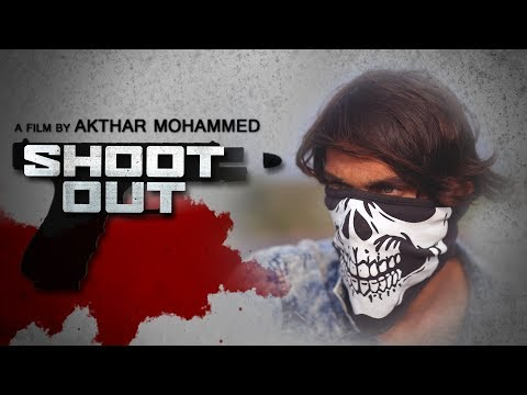 Shoot Out | Latest Telugu Short Film 2017...