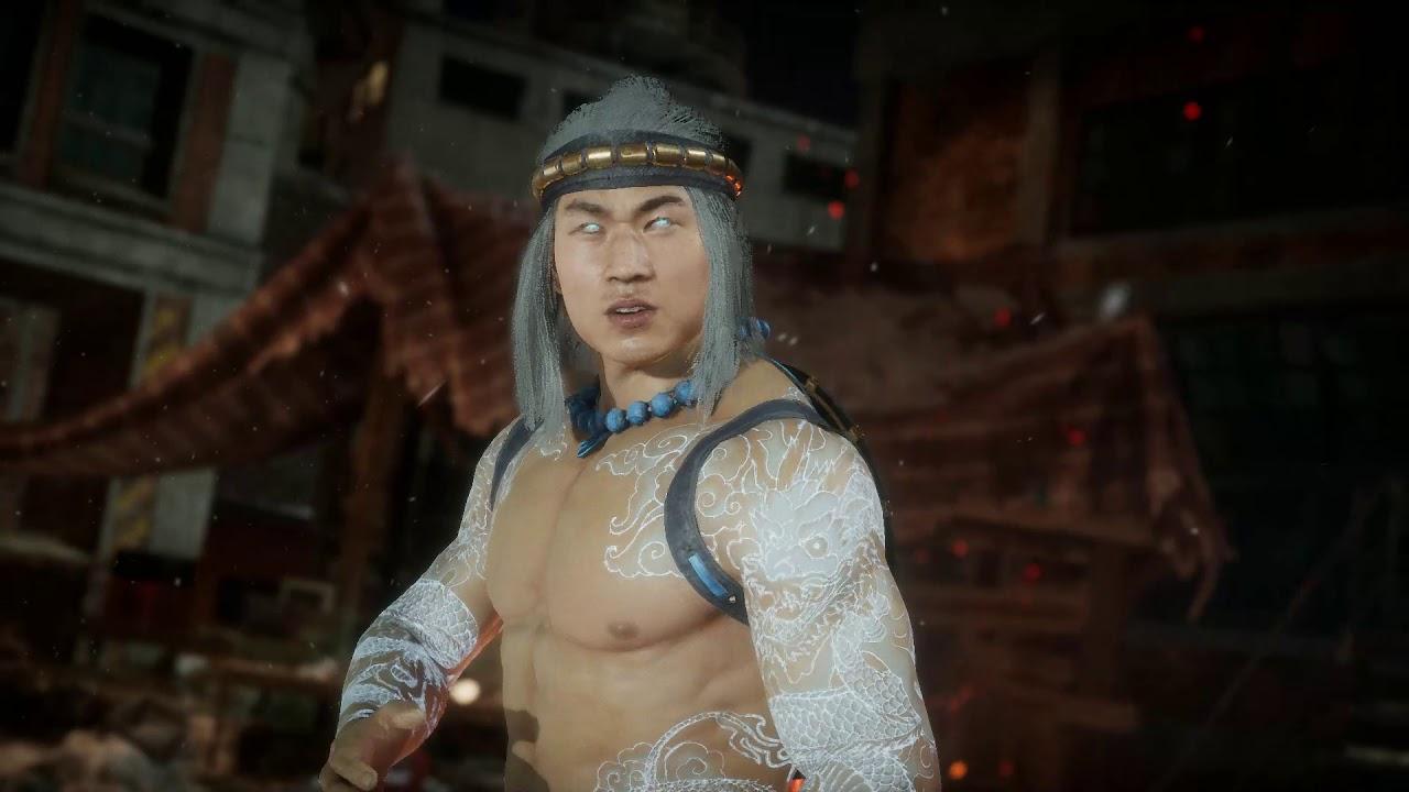 Baixar MK 11 Ultimate Mod - Mortal Kombat 11 - Tribo Gamer