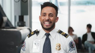 What Really Happens at Airports? | Anwar Jibawi and Hannah Stocking