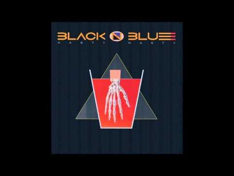 Black 'N Blue - Nasty Nasty (Full Album)