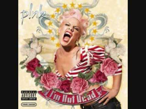 4.Nobody Knows- P!nk- I'm Not Dead mp3