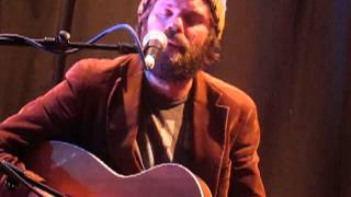 Neil Halstead - Bad Drugs And Minor Chords (Live @ Cecil Sharp House, London, 24/10/13)