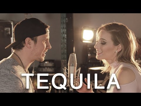 Cover Lagu Dan + Shay - Tequila [Eric Ethridge Cover Feat. Leah Daniels] STAFABAND
