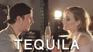 Dan + Shay  - Tequila  [Eric Ethridge Cover Feat. Leah Daniels]