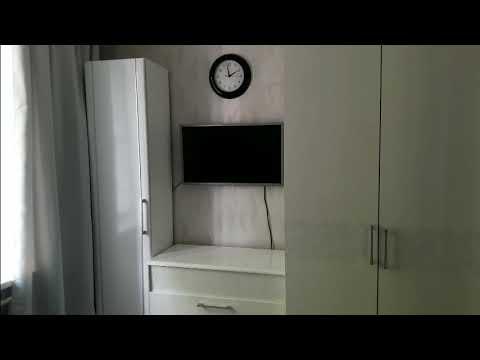 Переделка шкафа в белый глянец.