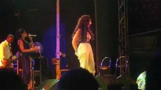 Melanie Fiona - Ay Yo (Live In Warsaw)