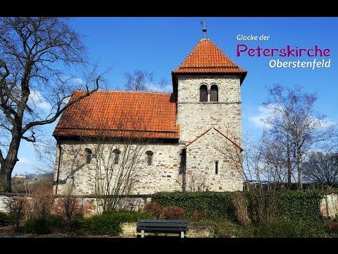 Glocke der Peterskirche Oberstenfeld