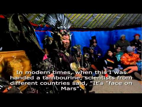 "Великое камлание ""ВГЛУБЬ ВЕКОВ"" The Great shamanic ritual ""BACK IN TIME"""