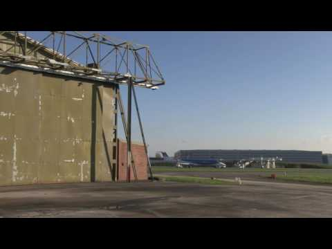 History Of Filton Airfield Part Six The Decline