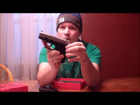 SCCY Industries CPX-1 9MM Handgun 2nd Generation Review