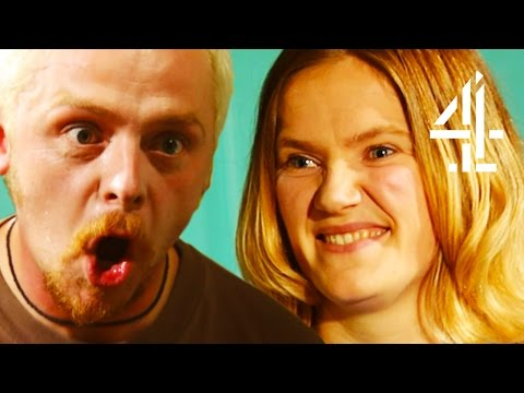 Spaced | Best Of Tim & Daisy | Series 2