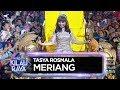 Cilacap Digoyang! Tasya Rosmala [MERIANG] - Road To Kilau Raya (31/3)
