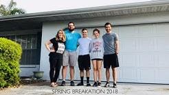 Spring Breakation 2018 - Bradenton, Florida