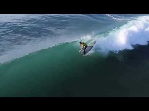 Malibu Classic Longboarding at First Point, California