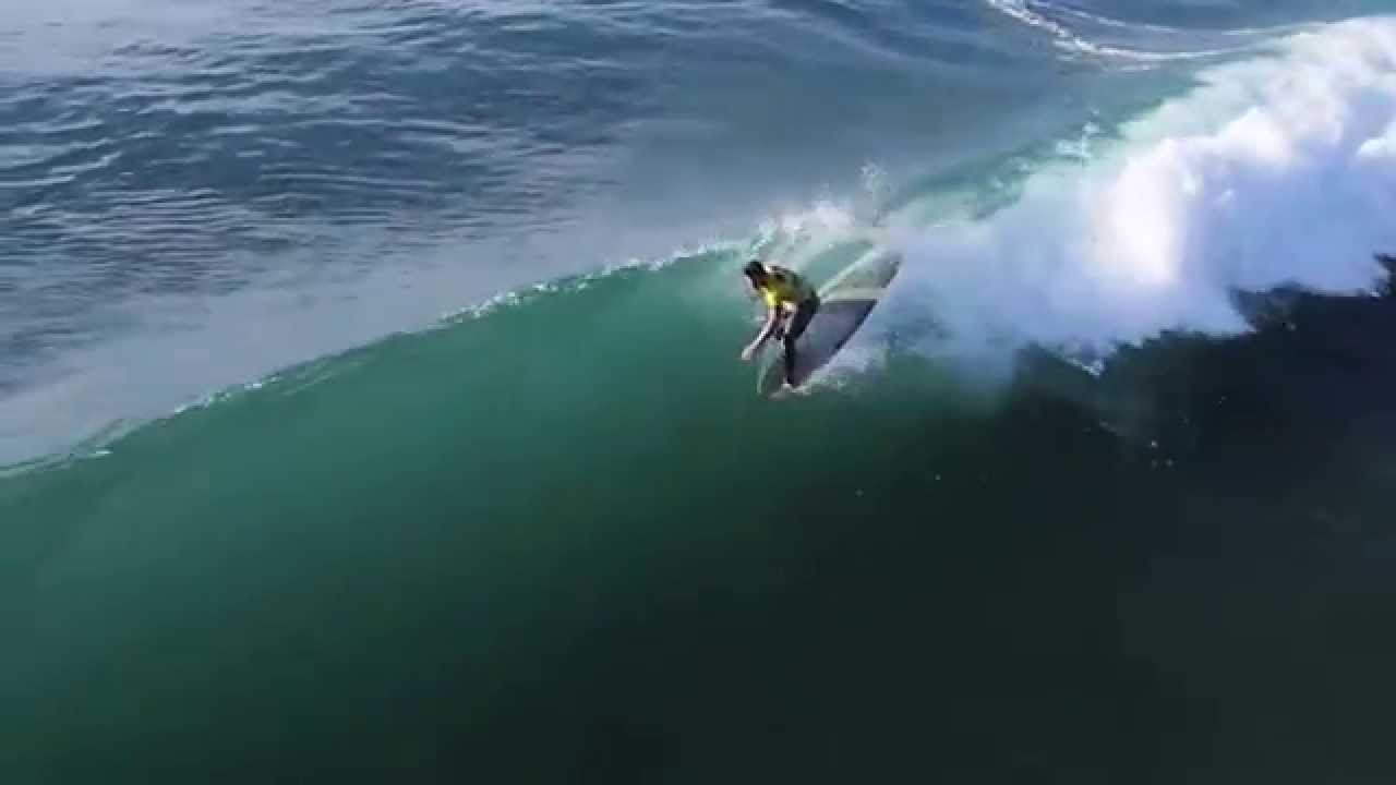 malibu california Surfing