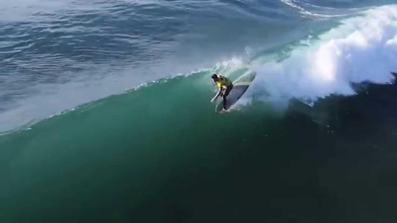malibu california Surfing