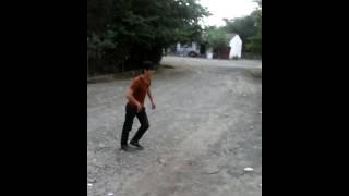 MaQa salto divar