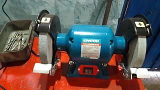 точильно-шлифовальный станок Kraton BG 560/200
