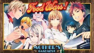Download Why We Love Food Wars! - Shokugeki no Soma's Recipe for Success Mp3 and Videos