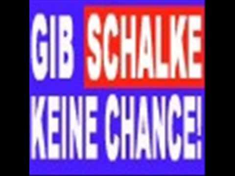 Schön Der Anti Schalke Song