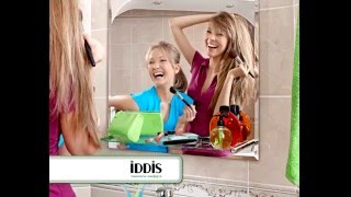 Обзор смесителей IDDIS для раковины, ванны, душа