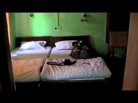 The Ibex Hotel in Padum, Zanskar