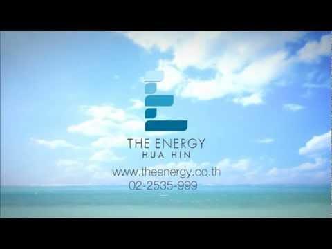 """""""เชื่อมั่น"""" by THE ENERGY HUA HIN"""