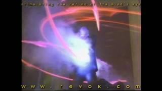 LIFEFORCE (1985) Trailer For Tobe Hooper's Space Vampires In London