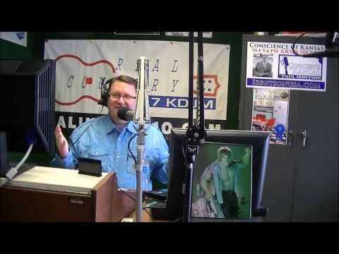 Kansas Marijuana Debate- The Conscience of Kansas radio program