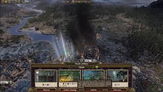 Zagrajmy w Total War: Warhammer 2 (Vlad von Carstein) part 11