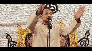 إنتفاضة الشيخ محمود الطرشوبى لأول مرة غاضباً ضد منتحلى شخصيته على مواقع التواصل