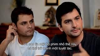 PhimMoi Net   Cuoc Chien Chong Quy Du Diary of an Exorcist   Zero 2016 Vietsub 720p