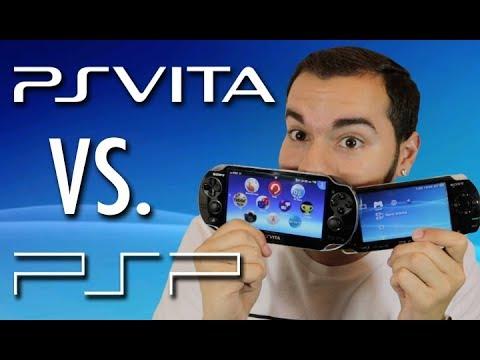 Why I Liked PS Vita More Than PSP