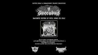 Succubus-Atrocious Parricide