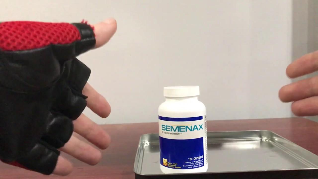Download Semenax Review - Does This Semen Volume Increasing Supplement Work?