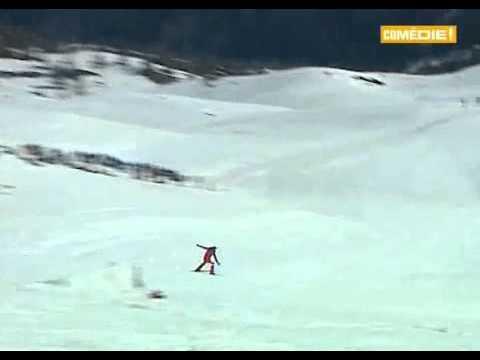 record du monde de vitesse en ski youtube. Black Bedroom Furniture Sets. Home Design Ideas