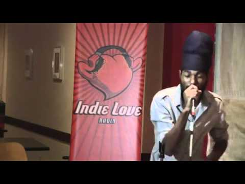 LEGAL INTERVIEW AND PERFORMING LIVE ON  INDIE LOVE RADIO AUGUST 2011