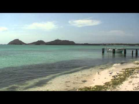 My trips with SONY to Los Roques - Venezuela
