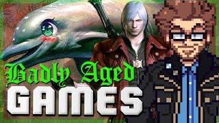 Badly Aged Games - Austin Eruption