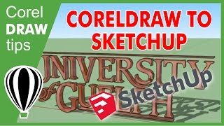 Video Coreldraw export to a working file in Sketchup download MP3, 3GP, MP4, WEBM, AVI, FLV Desember 2017