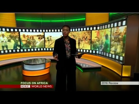 Focus on Africa 2016 review 1