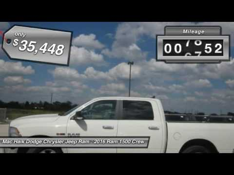 2016 ram 1500 temple tx b225697 youtube. Black Bedroom Furniture Sets. Home Design Ideas