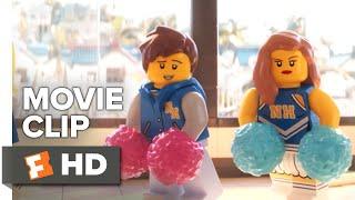 The Lego Ninjago Movie Clip - Boo Lloyd (2017) | Movieclips Coming Soon