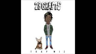 Wiz Khalifa - Incense {Prod. Purps/808 Mafia} [28 Grams]