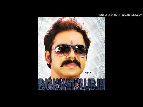 Sania Mirza Cut Nathuniya Jaan Marela (Pawan Singh) Old Dance Song Remix By DJ Akshit Raj Darbhanga(